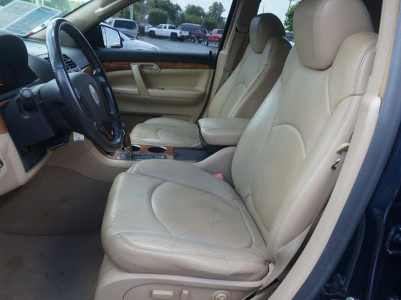 2007 Saturn Outlook for sale at Plainfield Auto Sales in Plainfield IN