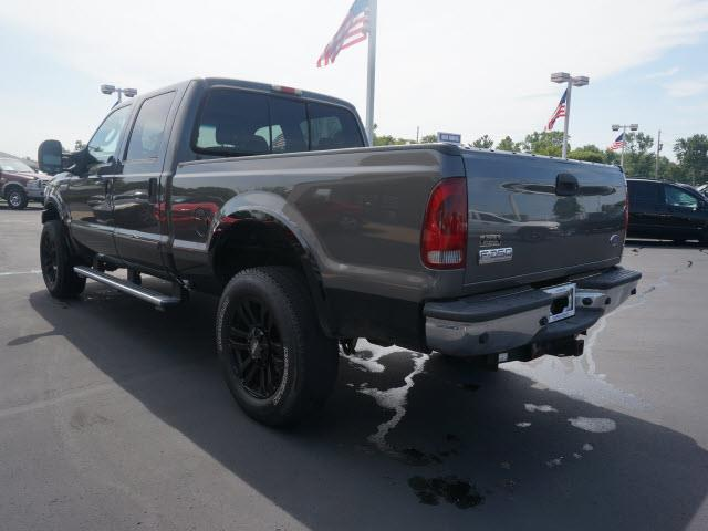 2005 Ford F-350 Super Duty for sale at Plainfield Auto Sales in Plainfield IN