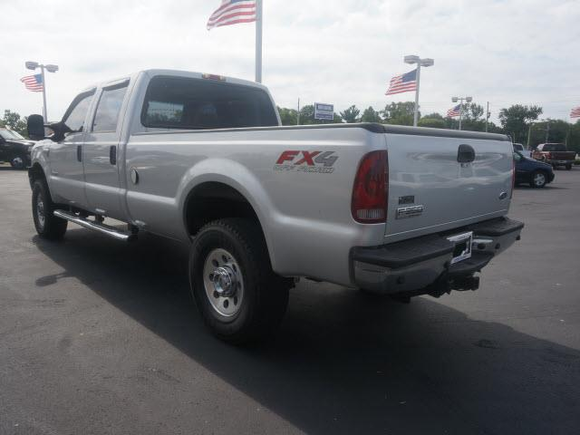 2006 Ford F-350 Super Duty for sale at Plainfield Auto Sales in Plainfield IN