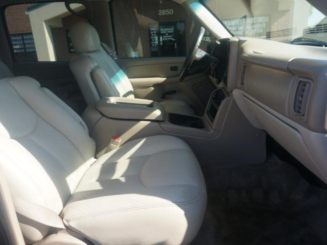 2004 Chevrolet Suburban for sale at Plainfield Auto Sales in Plainfield IN