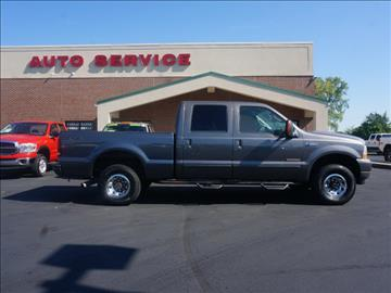 2003 Ford F-250 Super Duty for sale at Plainfield Auto Sales in Plainfield IN