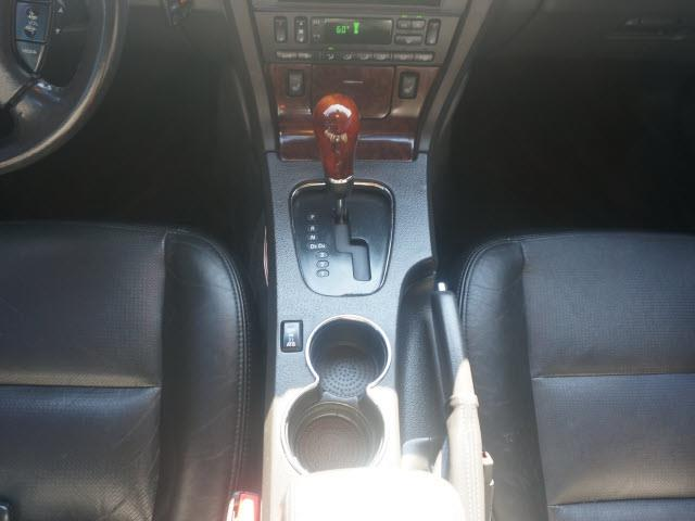 2002 Lincoln LS for sale at Plainfield Auto Sales in Plainfield IN