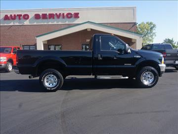 2004 Ford F-350 Super Duty for sale at Plainfield Auto Sales in Plainfield IN