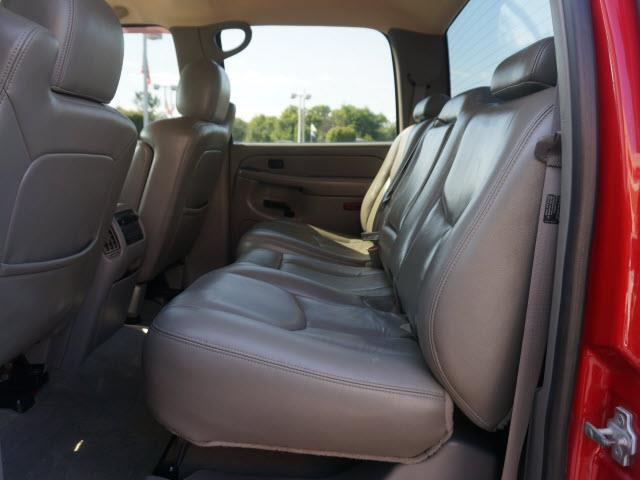 2005 Chevrolet Silverado 2500HD for sale at Plainfield Auto Sales in Plainfield IN