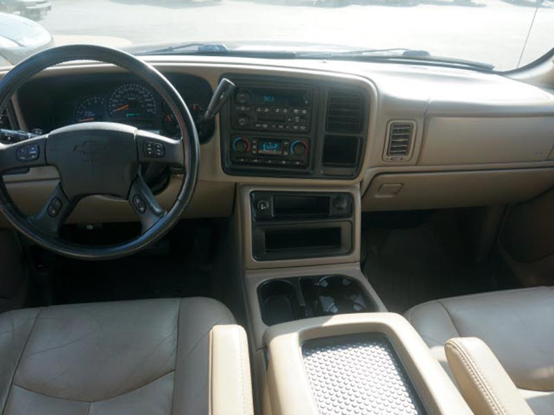2005 Chevrolet Silverado 1500 for sale at Plainfield Auto Sales in Plainfield IN