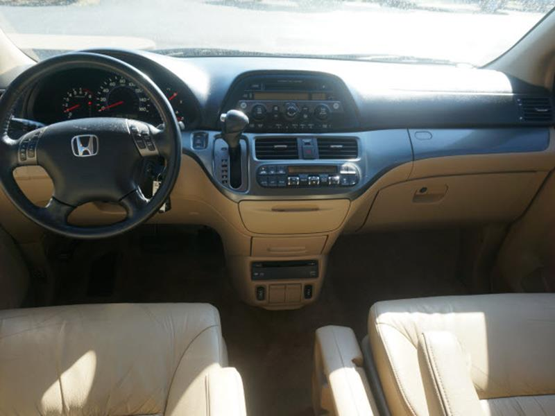 2006 Honda Odyssey for sale at Plainfield Auto Sales in Plainfield IN