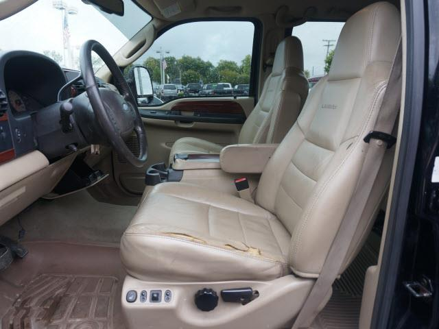 2006 Ford F-250 Super Duty for sale at Plainfield Auto Sales in Plainfield IN