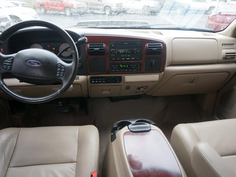 2006 Ford F-450 for sale at Plainfield Auto Sales in Plainfield IN