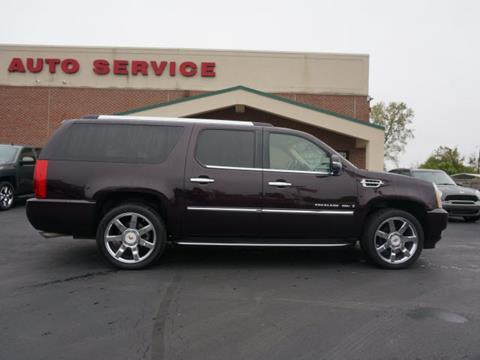 2009 Cadillac Escalade for sale in Plainfield, IN