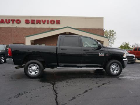 2014 RAM Ram Pickup 2500 for sale at Plainfield Auto Sales in Plainfield IN