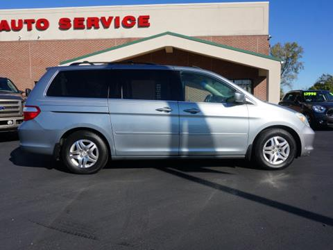 2006 Honda Odyssey for sale in Plainfield, IN