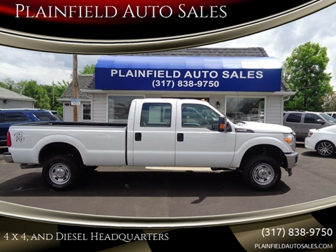 2015 ford f 250 for sale in indiana for Integrity motors group evansville in