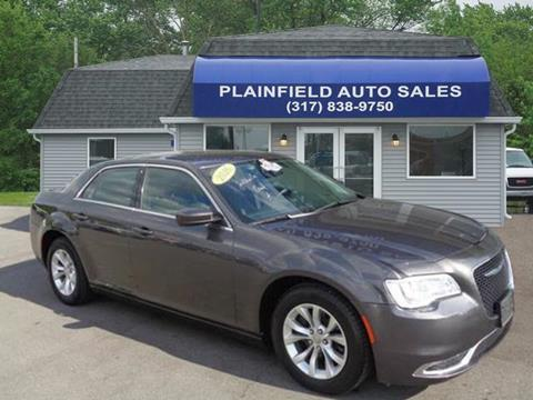 2016 Chrysler 300 Limited Anniversary for sale at Plainfield Auto Sales in Plainfield IN