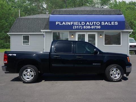 2010 Gmc Sierra For Sale >> 2010 Gmc Sierra 1500 Hybrid For Sale In Plainfield In