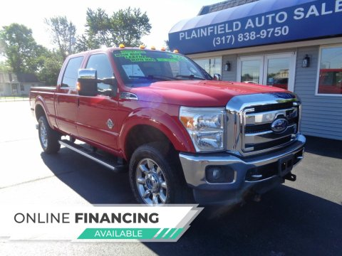 2011 Ford F-350 Super Duty for sale at Plainfield Auto Sales in Plainfield IN