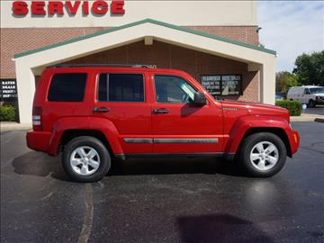 2010 Jeep Liberty for sale at Plainfield Auto Sales in Plainfield IN