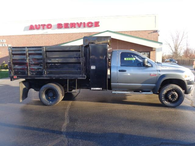 2008 Dodge 5500 for sale at Plainfield Auto Sales in Plainfield IN