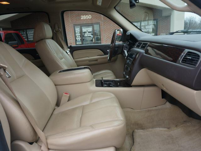 2007 GMC Yukon XL for sale at Plainfield Auto Sales in Plainfield IN