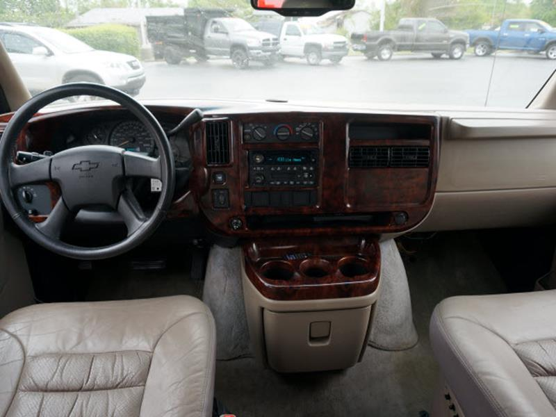 2004 Chevrolet G1500 for sale at Plainfield Auto Sales in Plainfield IN