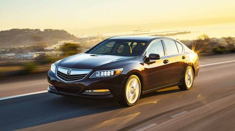 2017 Acura RLX for sale in Brooklyn, NY
