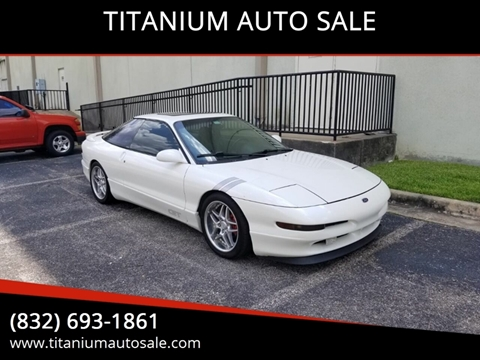 1993 Ford Probe for sale in Houston, TX