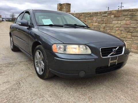 2008 Volvo S60 for sale in Kyle, TX