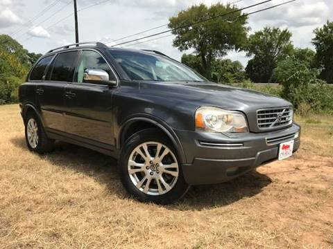 2008 Volvo XC90 for sale at Hi-Tech Automotive - Oak Hill in Austin TX