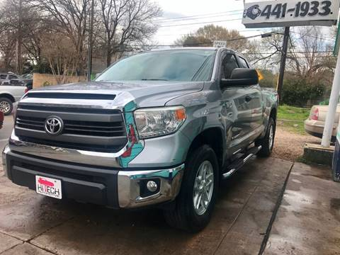used 2014 toyota tundra for sale - carsforsale®