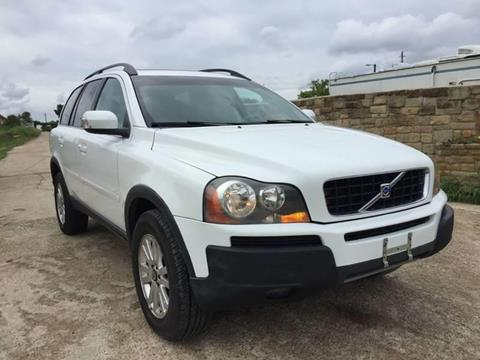 2008 Volvo XC90 for sale at Hi-Tech Automotive - Kyle in Kyle TX