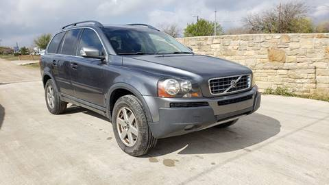 2008 Volvo XC90 for sale at Hi-Tech Automotive - Congress in Austin TX