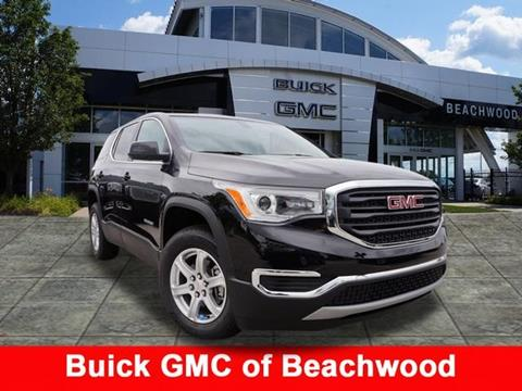 2018 GMC Acadia for sale in Beachwood, OH
