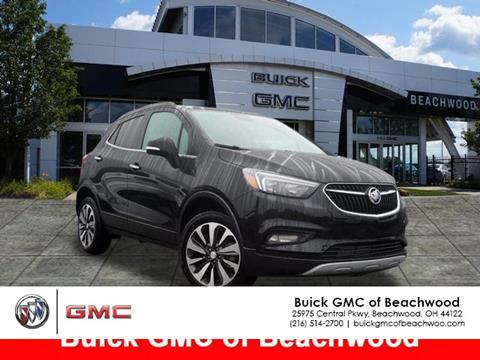 2018 Buick Encore for sale in Beachwood, OH