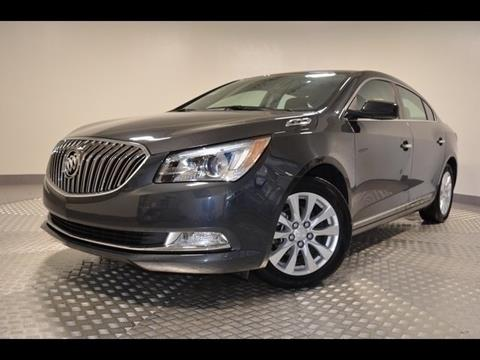 2015 Buick LaCrosse for sale in Beachwood, OH