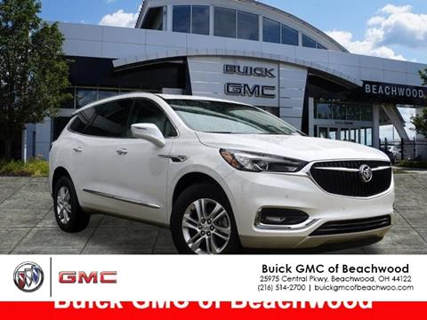 2018 Buick Enclave for sale in Beachwood, OH