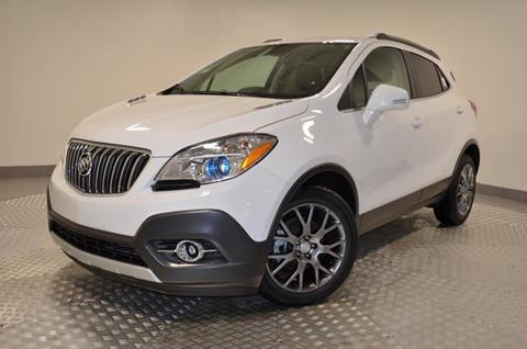 2016 Buick Encore for sale in Beachwood, OH