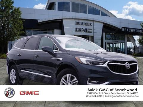 Buick GMC of Beachwood... - Collection Auto Group Office Photo ...