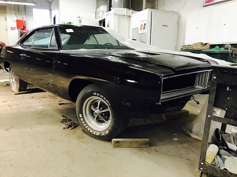 1969 Dodge Charger For Sale in Houston, TX - Carsforsale.com®