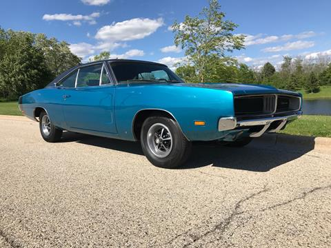 Dodge Charger For Sale Carsforsale Com