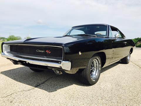 1968 Dodge Charger For Sale - Carsforsale.com®