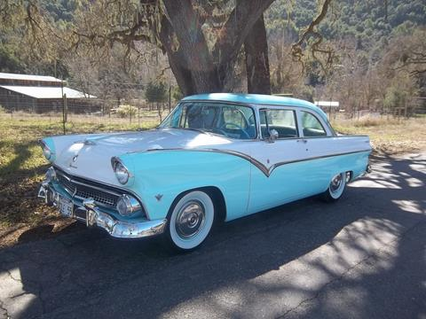Used 1955 Ford Fairlane For Sale Carsforsale Com 174