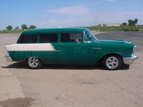 1957 Chevrolet 210 for sale in San Luis Obispo, CA