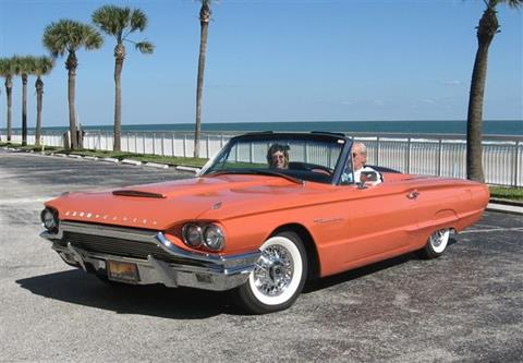 1964 Ford Thunderbird for sale in San Luis Obispo, CA