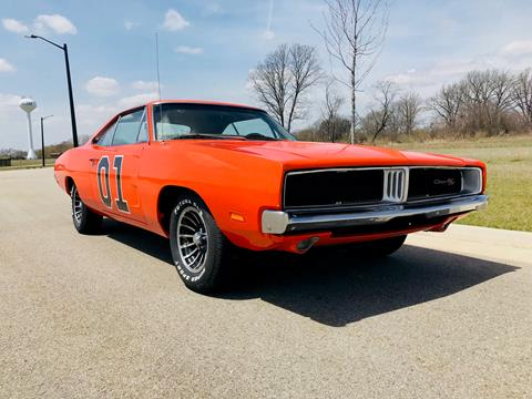 1969 Dodge Charger For Sale In San Luis Obispo CA