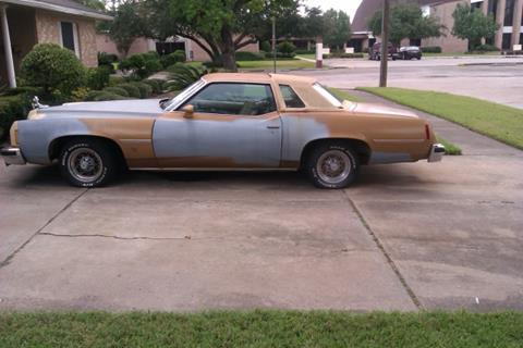1977 Pontiac Grand Prix for sale in San Luis Obispo, CA