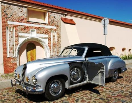 1940 Mercedes-Benz 300-Class for sale in San Luis Obispo, CA