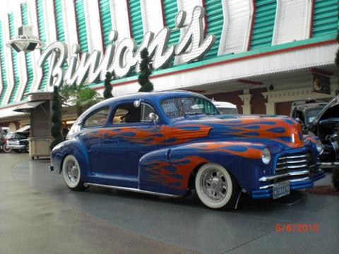 1947 Chevrolet Fleetline for sale in San Luis Obispo, CA