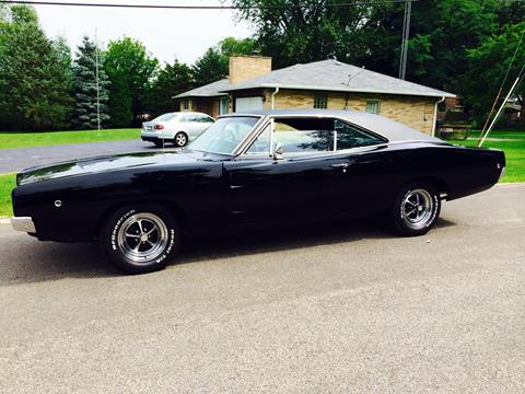 1968 dodge charger for sale seattle wa. Cars Review. Best American Auto & Cars Review