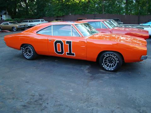 Used 1969 Dodge Charger For Sale - Carsforsale.com®
