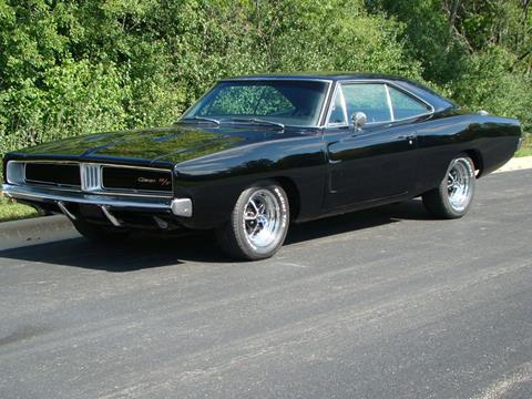 1969 Dodge Charger For Sale Carsforsale Com