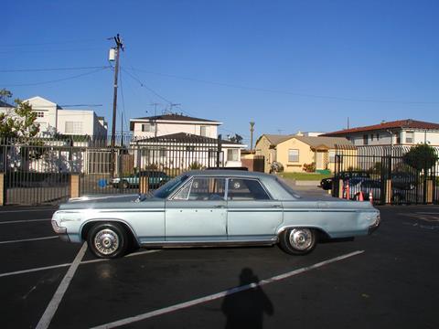 1964 Oldsmobile Eighty-Eight for sale in San Luis Obispo, CA